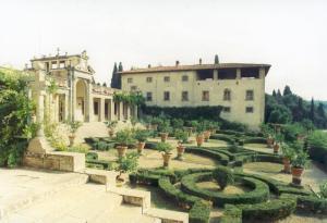 Casa di Enrico Caruso - Lastra a Signa