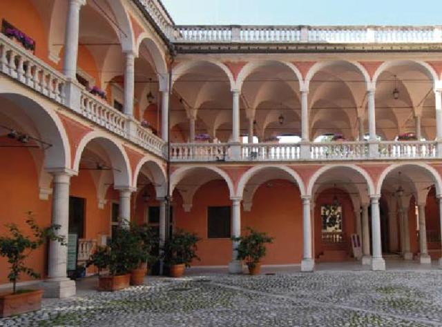 Massa - Palazzo Ducale