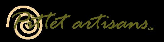 Pittet-artisans---Logo