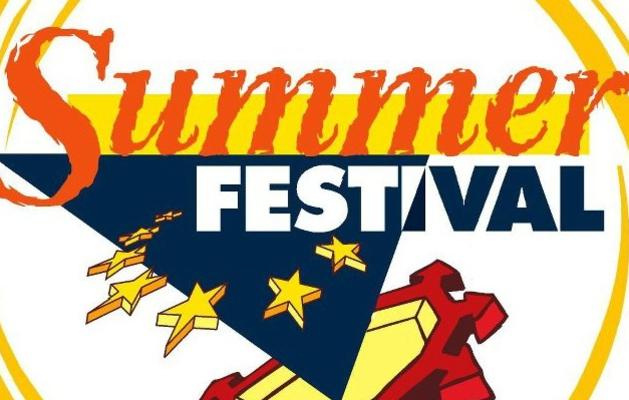 Lucca Summer Festival 2